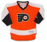 Reebok Philadelphia Flyers Licensed NHL Infant Jersey