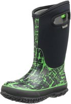 Bogs Classic High Graffiti Waterproof Boot (Toddler/Little Kid/Big Kid)