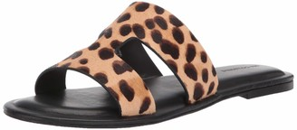 206 Collective Women's Sabor Flat Sandal