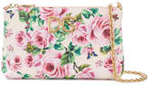 Dolce & Gabbana printed shoulder bag