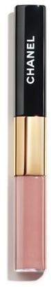 Chanel LE ROUGE DUO ULTRA TENUE Ultra Wear Lip Colour