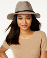 Vince Camuto Heathered Panama Hat