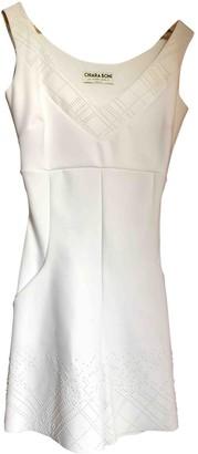 Chiara Boni White Dress for Women Vintage