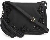 Kate Spade 'anderson Way - Lietta' Beaded Leather Crossbody Bag