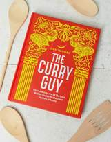 Books The Curry Guy Book