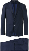 Tagliatore two-piece suit - men - Cupro/Virgin Wool - 50