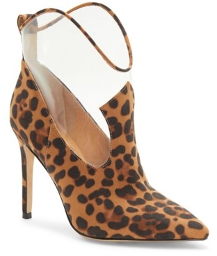 Jessica Simpson Periiya Western Boot