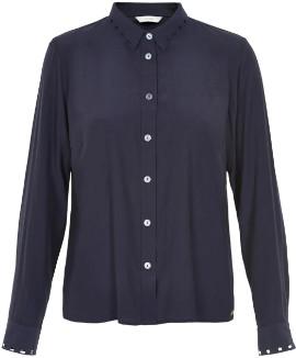 Nümph Ezora Shirt - viscose   40