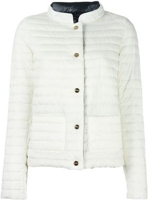 Herno High-Neck Jacket
