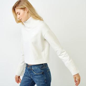 Roots Mix and Match Turtleneck Sweatshirt