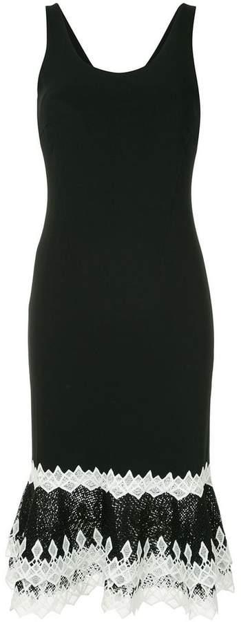 588066eafb Jonathan Simkhai Black Midi Dresses - ShopStyle
