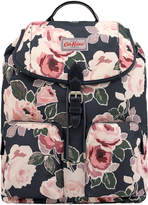 Cath Kidston Paper Rose Duffle Backpack