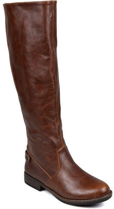 Journee Collection Women Wide Calf Lynn Boot Women Shoes