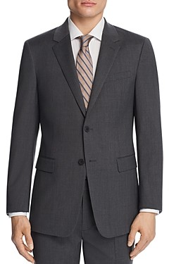 Theory Chambers Sartorial Stretch Wool Slim Fit Suit Jacket - 100% Exclusive
