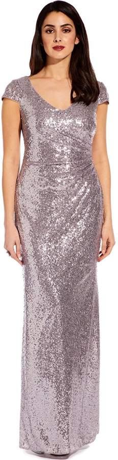fbdaa706d8 Adrianna Papell Sequin Dresses - ShopStyle Australia