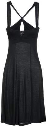 Fornarina Knee-length dress