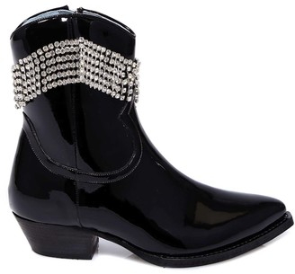 Chiara Ferragni Ankle Boots
