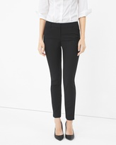 White House Black Market Perfect Form Ankle Pants
