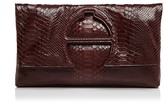 Etienne Aigner Bombe A Clutch