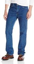 Dickies Men's Boot Cut 5-Pocket Jean