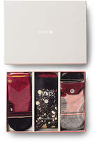 Athleta Athletic Sock Gift Box