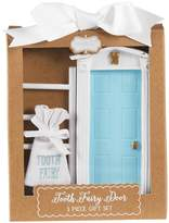 The Gift Pod Blue Fairy Door