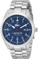 Lacoste Men's 2010783 Montreal Analog Display Japanese Quartz Watch