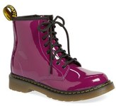 Dr. Martens Girl's 'Delaney' Boot