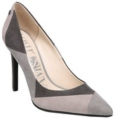 Sam & Libby Women's Dolly Pointed Toe Pumps - Grey