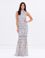 Floral Fantasia Gown