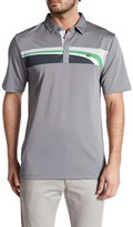 Travis Mathew Brewer Polo Shirt