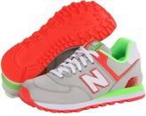 New Balance Classics WL574 - Alpine Women's Classic Shoes