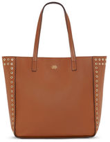Vince Camuto Punky Vachetta Leather Tote