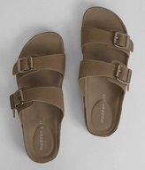 Madden-Girl Brando Footbed Sandal