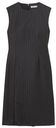 WRIGHT LE CHAPELAIN Knee-length dress