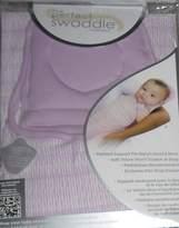 CoCalo THE PERFECT SWADDLE Small/Medium (Lavender Pin Stripe)