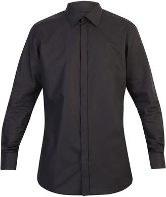 Dolce & Gabbana Straight Fit Shirt
