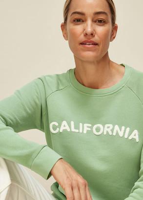 California Logo Sweatshirt