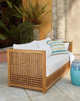 Horchow Maya Outdoor Sofa Cushions