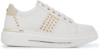 Carvela Jubilate studded platform sneakers