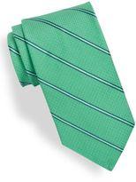 Brooks Brothers Diagonal Striped Silk Tie