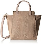 Marc O'Polo Women's 70217450901301 Twenty Cross-Body Bag beige