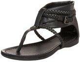 Women's Blazer Thong Sandal