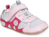 Robeez Kickin' Kali Mini Shoes, Baby Girls (0-4) & Toddler Girls (4.5-10.5)