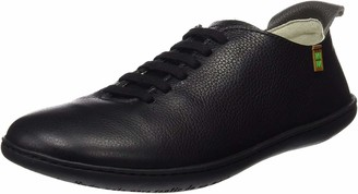 El Naturalista S.A N275 Soft Grain El Viajero Unisex Adults Derby lace-up shoes