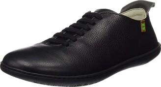 El Naturalista S.A N296 Soft Grain El Viajero Unisex Adults Derby lace-up shoes