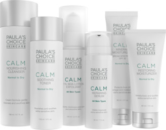 Paula's Choice Redness Relief Kit for Normal to Dry Skin