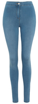 George High Waist Super Skinny Jeans