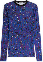 Carven Printed Pullover