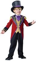 Incharacter Ringmaster Costume (Toddler Boys)
